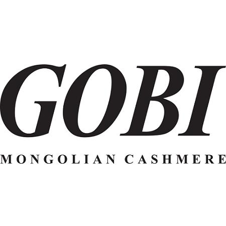 〈GOBI〉POP UP STORE